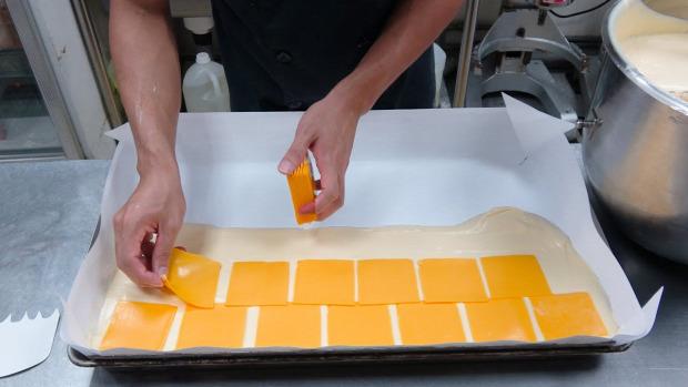videó dizájn taiwan torta