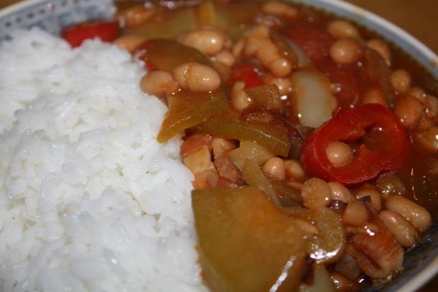 recept főétel melegétel paprika cukkini chili