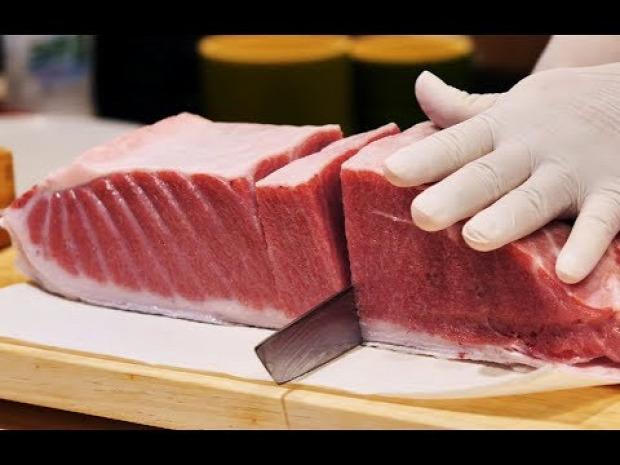 tonhal feldolgozás darabolás