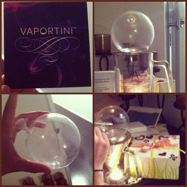 dizájn italű alkohol vaportini