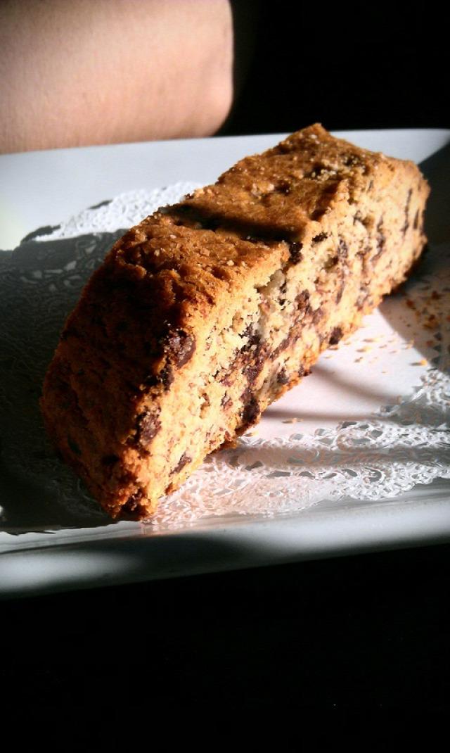 keksz teasütemény biscotti füge