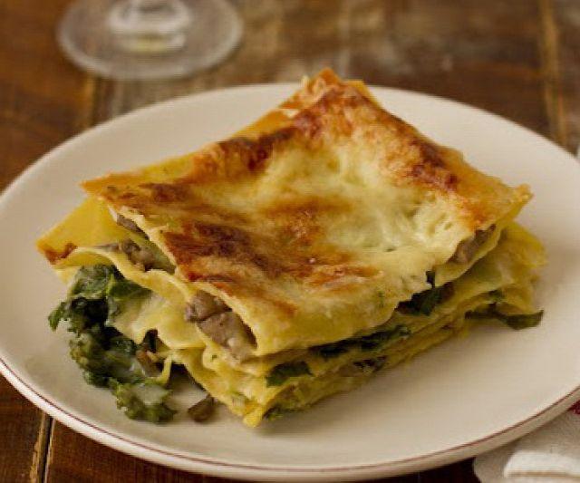 lasagne zöldségek fodros kel zizi kalandjai gomba
