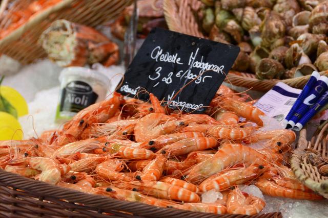 lille francia konyha sajt hal tenger gyümölcsei kagyló hering waterzoi bodzapálinka marouilles halászat ragu