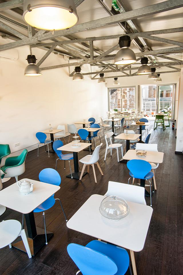 maki stevenson iskola culinary institute of europe oktatás