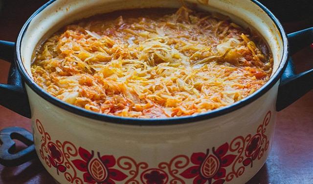 káposzta töltött káposzta vegetáriánus vegán zizi kalandjai húsmentes hétfő recept tofu egytálétel