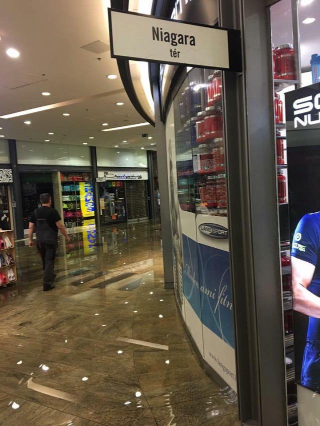 budapest özönvíz nagy eső