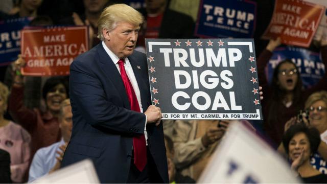 klímaváltozás DonaldTrump MakeAmericaGreatAgain felmelegedés melegedés környezetszennyezés