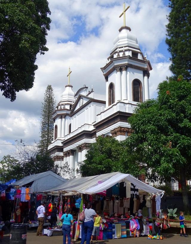 Costa Rica Alajuela