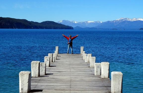 Enyém a tó!