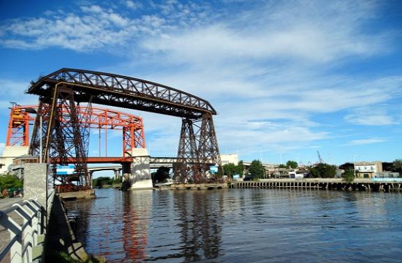 Buenos Aires legveszélyesebb része a Nicolas Avellaneda-híd túloldalán van