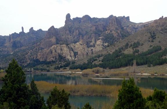 Közeledik Bariloche