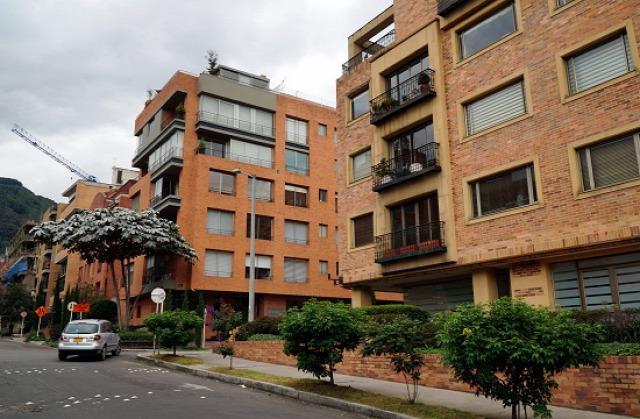 Kolumbia Bogotá