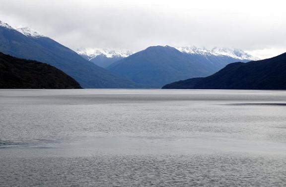 A Lago Puelóval nincs szerencsénk