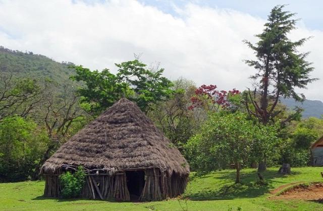 Panama Comarca Ngäbe-Buglé