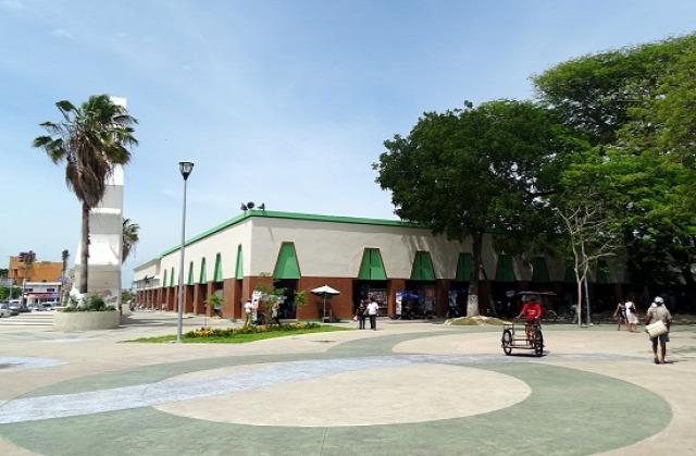 Guatemala Belize Mexikó Chetumal