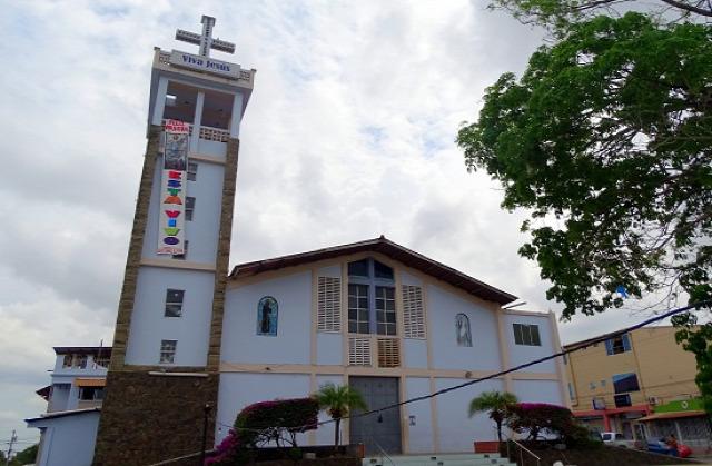 Panama La Chorrera