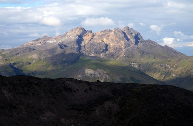 Ecuador Chimborazo