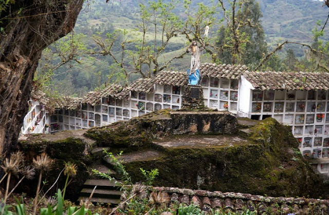 Kolumbia Guavio-víztározó Gachetá Manta Sueva-vízesés