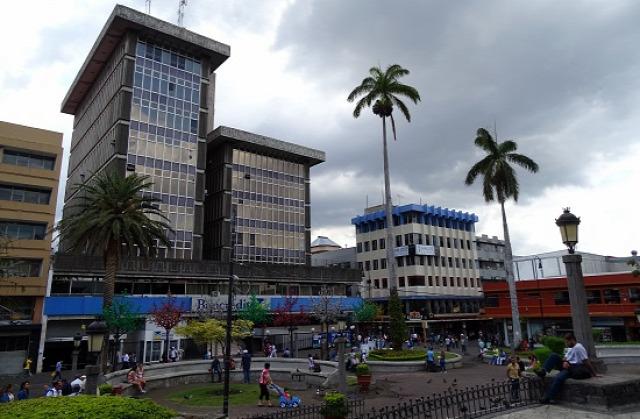 Costa Rica gazdaság