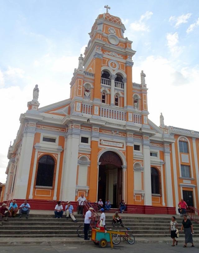 Nicaragua Granada