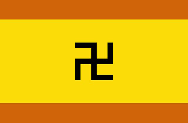 Guna Yala zászlója
