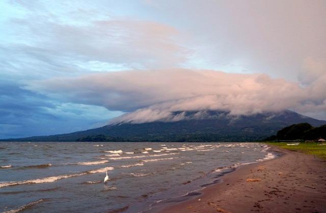 Nicaragua Isla Ometepe