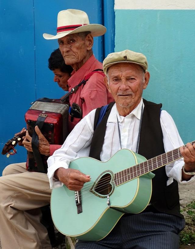 El Salvador Ruta del Café Juayúa