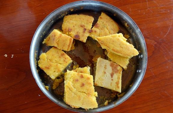 A sopa paraguaya minden, csak nem leves