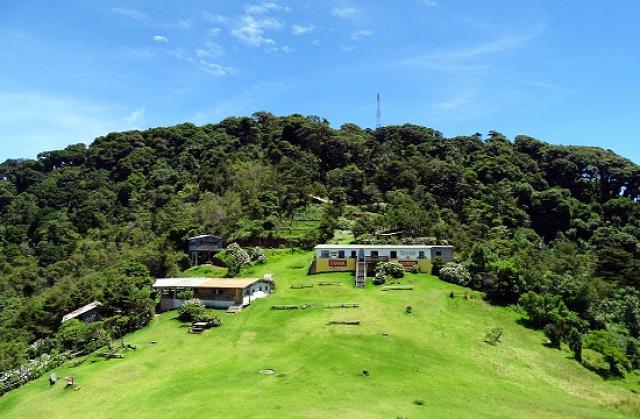 El Salvador Cihuatán La Palma Cerro El Pital