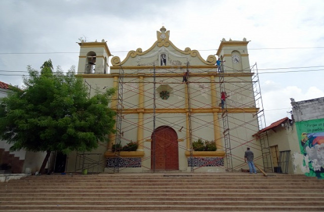 Honduras El Salvador La Unión