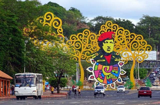 Nicaragua Managua