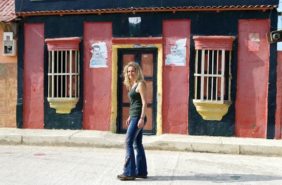 San Carlos faluja többre érdemes