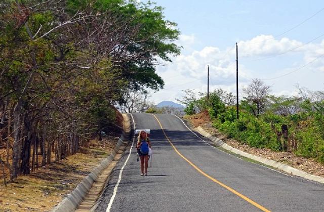 Panama Azuero-félsziget Natá Chitré