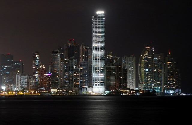 Panama gazdaság