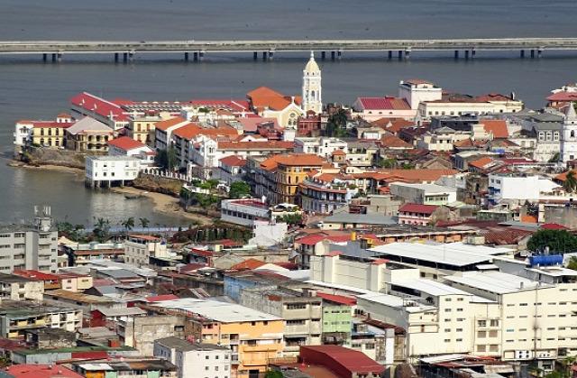 Panamavárost a mai Casco Viejóban alapították újra