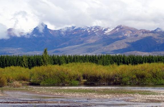 Állítólag ebből a hegyből nemsokára nemzeti park lesz