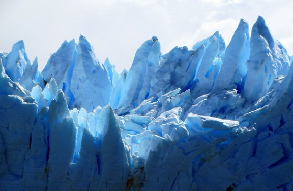 A jéghegy csúcsa