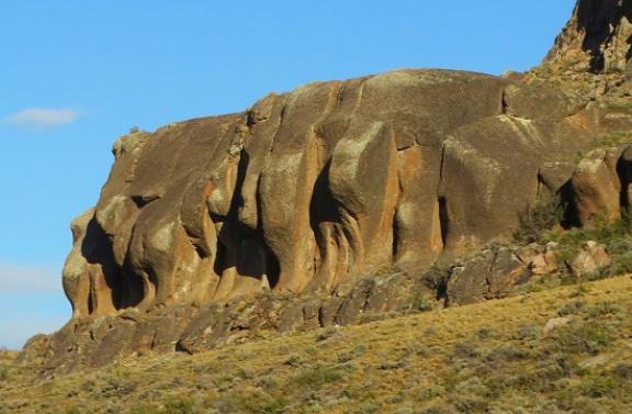 Ráadásként az Elefánt-sziklák
