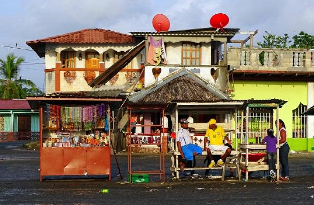 Életkép Portobelóból