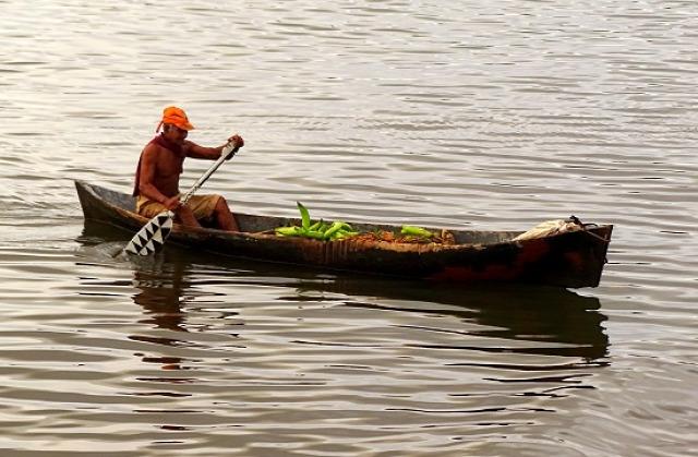 A többség halásztból él