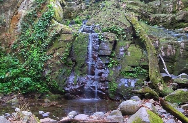 Costa Rica Libéria Rincón de la Vieja
