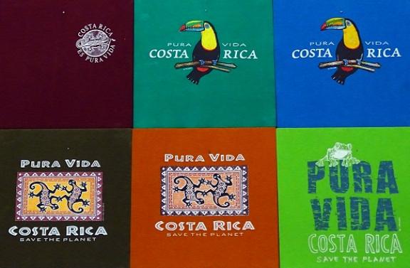 Pura Vida - Isten hozott Costa Ricában!