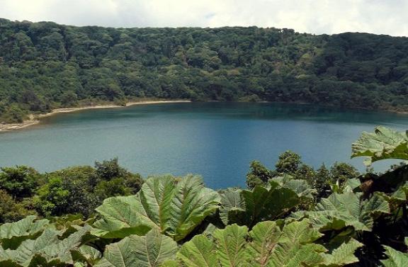 A Botos-lagúnát is régen láttuk utoljára