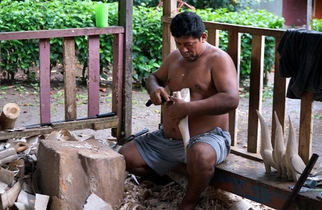 Nicaragua Solentiname-szigetek