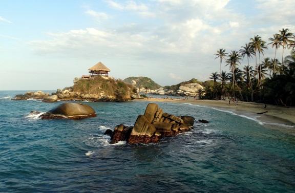 Klasszikus kép Cabo San Juanról
