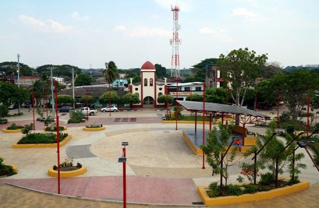 Kolumbia Los Llanos Trinidad