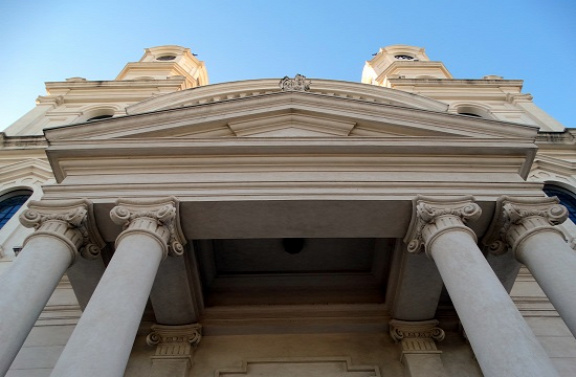 Carmen de Patagones katedrálisa