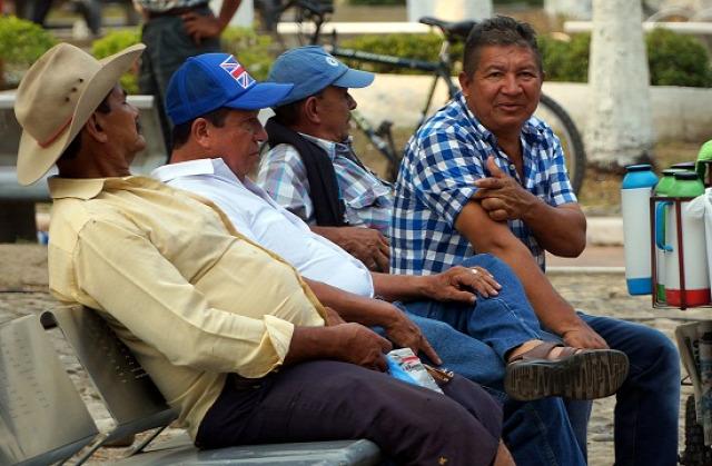 Kolumbia Los Llanos Yopal Tauramena Aguazul Monterrey Maní