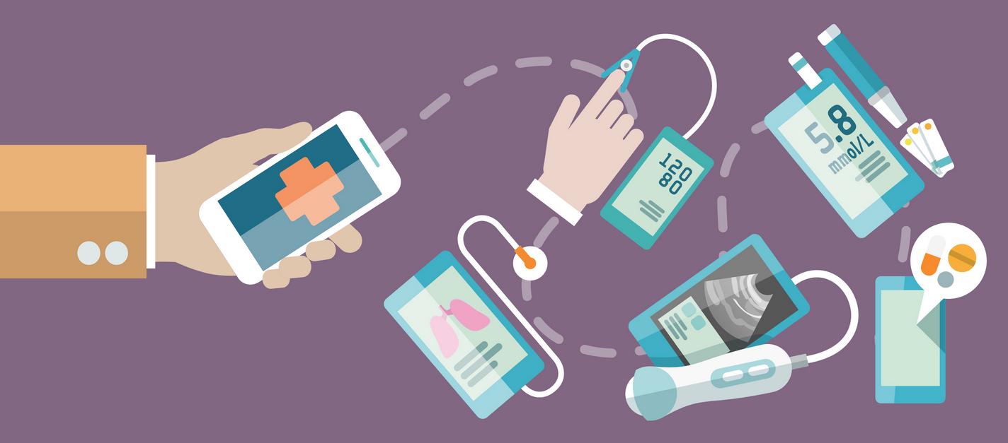 egészségügy digital health laborom ehealth mhealth páciens patient enesazegeszsegugy