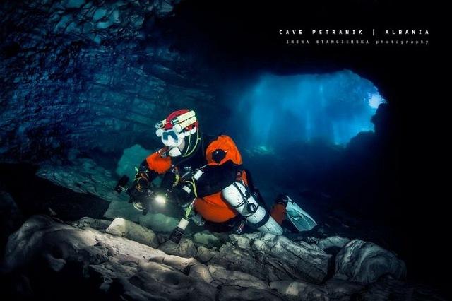 barlang fotó